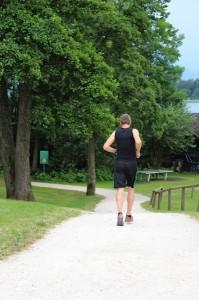 Marathontraining für EInsteiger